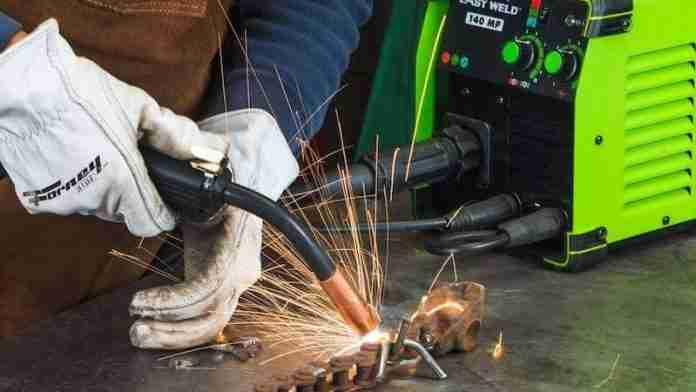 PRIMEWELD TIG225X TIG Stick Welder